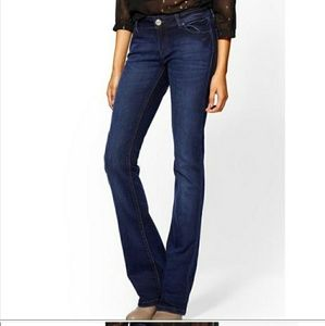 Dl1961 cindy slim boot bolt jeans